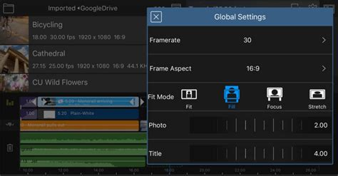 The 10 Best Video Recording Apps for iPhone and Android