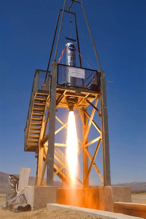 Small rocket company plans to launch big jobs in Tucson