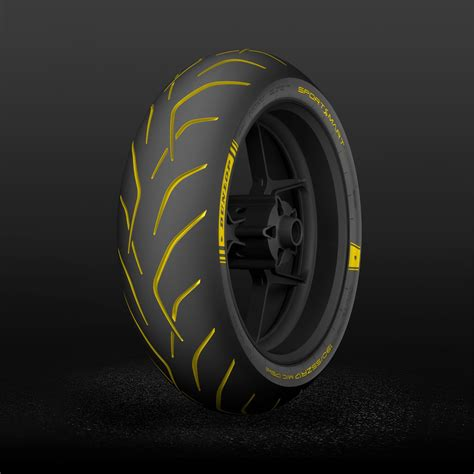 Dunlop claim new SportSmart Mk3 'tears up the rule book'
