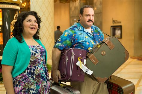 Paul Blart: Mall Cop 2 (2015) …review and/or viewer