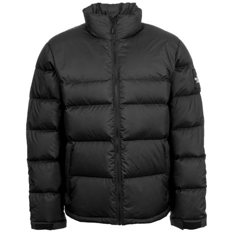 The North Face Daunenjacke »1992 Nuptse«, Wärmeisolierung
