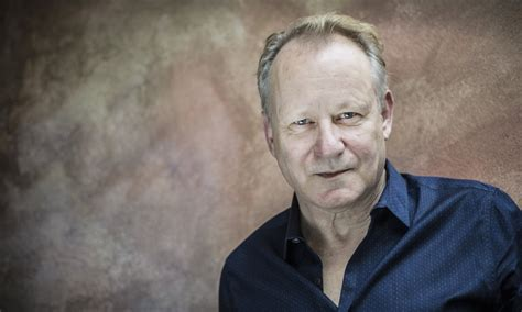 Stellan Skarsgård: my family values | Life and style | The
