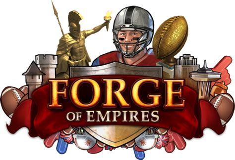 Forge Bowl Event 2019 - Forge of Empires