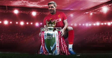 Liverpool fans want the club to sign Steven Gerrard to