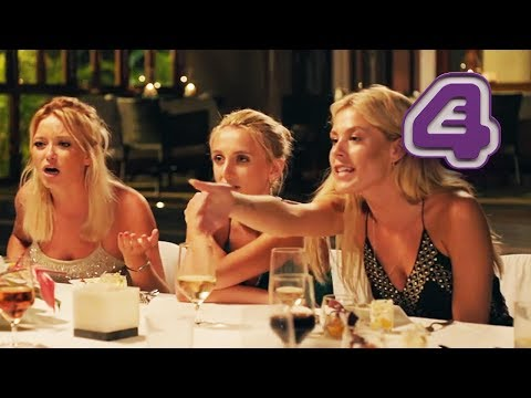 Naked Attraction Season 2 Ep 4 Gemma and Jennafer, Watch