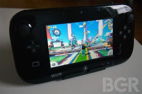 Video: How to stream PC games to your Wii U GamePad – BGR