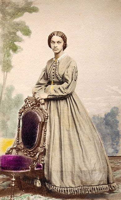 Lewis Douglass fought in the Civil War and then married