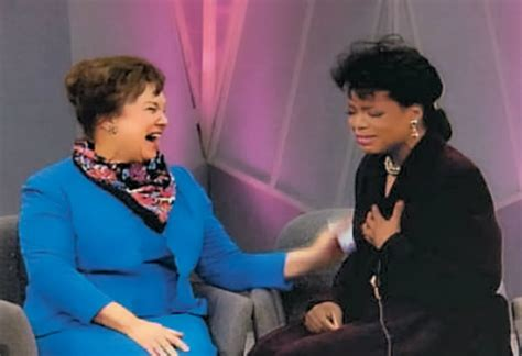 The Best and Most Memorable Oprah Moments of All Time