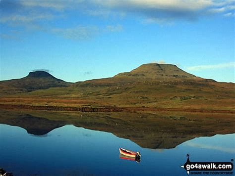 Healabhal Mhor (Macleod's Table North) - right and