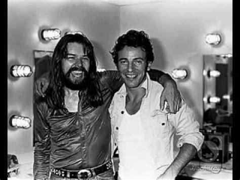 Bruce Springsteen & Bob Seger - You Never Can Tell (C'est