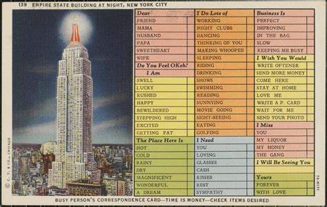 The Empire State Building: Story of an Icon - The Bowery