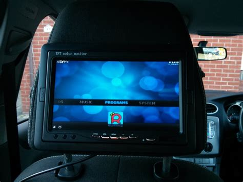 Add a Computer to Your Car with a Raspberry Pi   Make: