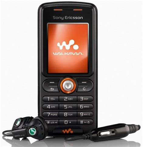 WHOLESALE CELL PHONES, SONY ERICSSON W200a GSM UNLOCKED