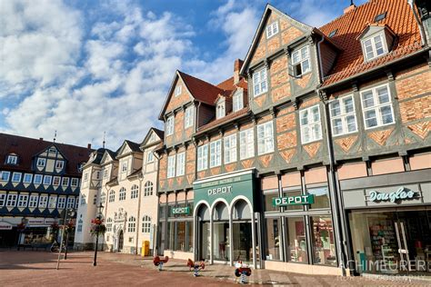 Wolfenbüttel - Connection between Tradition and Modern