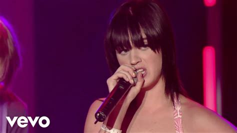 Katy Perry - Hot n Cold (Live at SxSW) - YouTube