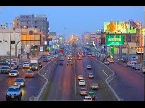 3 Places to visit in The City of Al-Kharj | Life in Saudi