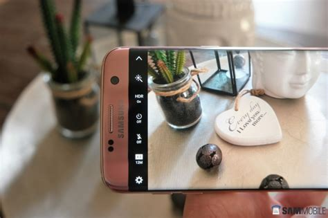 One month with Samsung's newest 'ladyphone': the pink gold