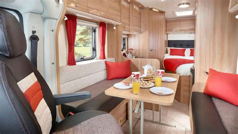 Motorhome and campervan buyers' guide | Auto Trader UK