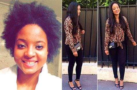 Top 8 Most Beautiful Daughters Of African Presidents