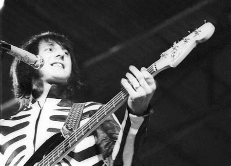 Recalling The Singular Talent Of Late The Who Bassist John