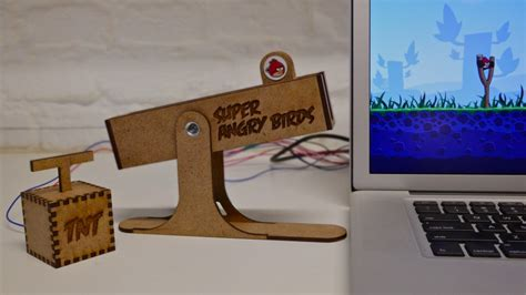 Check out this awesome DIY Angry Birds controller