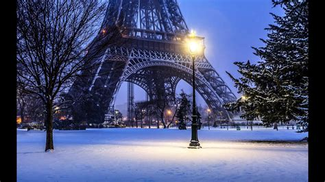 Winter Landscapes Course by Serge Ramelli - YouTube