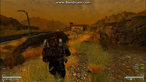 Fallout: New Vegas - A new experience - YouTube