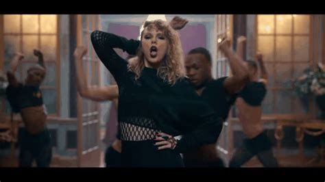 Taylor Swift's 'Look What You Made Me Do' Just Broke All