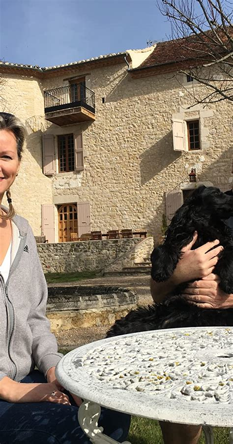 """""""Escape to the Chateau DIY"""" Nicole and Stephan (TV Episode"""