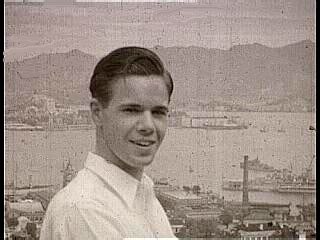 Life in Hong Kong in pictures and video clips 1948 - 50