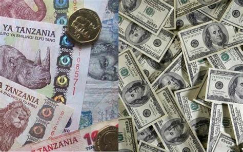 IMF Considers Tanzanian Shilling Close To Equilibrium