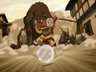 Airbending - Avatar Wiki, the Avatar: The Last Airbender