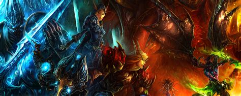 World of Warcraft helps the digital games market generate