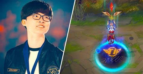 WATCH: Faker And Wolf Express Hints Of Regret For Their