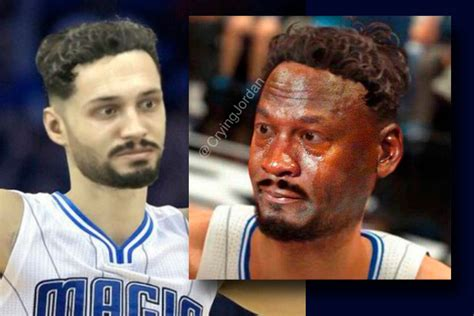 All the NBA 2K17 Evan Fournier memes you need to see