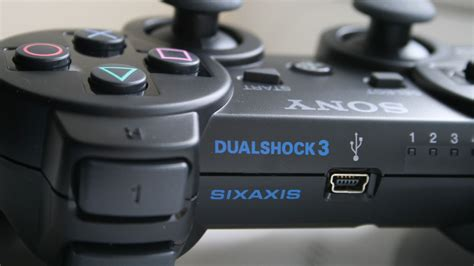 PS4 'doesn't support' current-gen DualShock 3 controller
