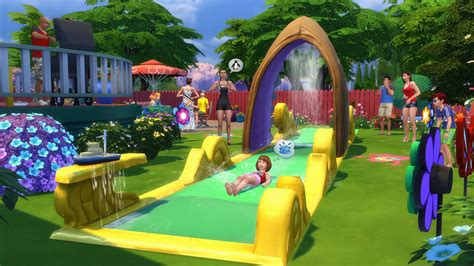 The Sims 4 Game Gets Summer-Orientated Game Pack - Neurogadget
