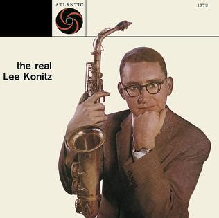 The Real Lee Konitz - Wikipedia