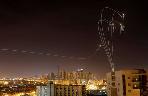 IDF hits Gaza targets in response to rockets, ceasefire