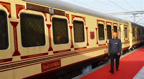 Top 5 Luxury Trains in India - India Travel Blog