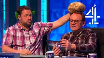 Sean Lock and Jason Manford Re-Enact Star Wars | 8 Out Of