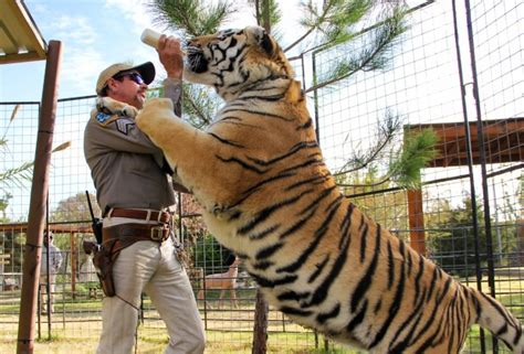 New 'Tiger King' Episode Coming to Netflix, Says Jeff Lowe