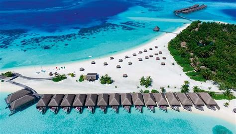 Constance Moofushi Water Villa With All-Inclusive That You