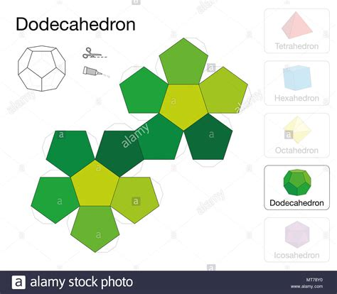 Dodecahedron Stockfotos & Dodecahedron Bilder - Alamy