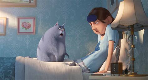 Watch The Secret Life of Pets 2 (2019)Online Free On
