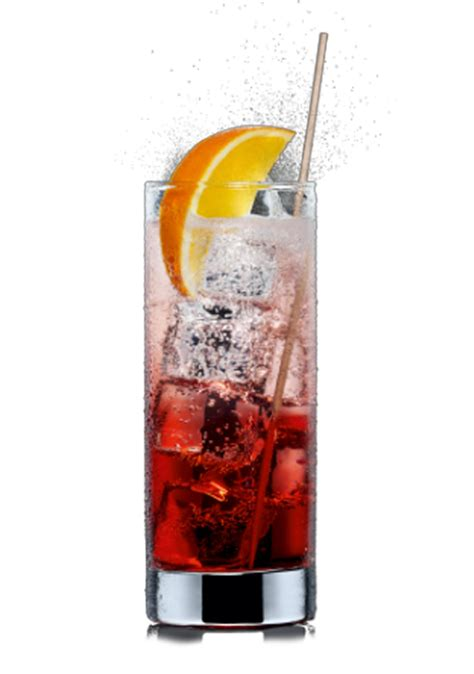 Campari Soda Rezept - Cocktail