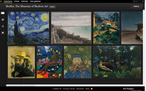Online Art Museums You Can Visit From Anywhere - The High
