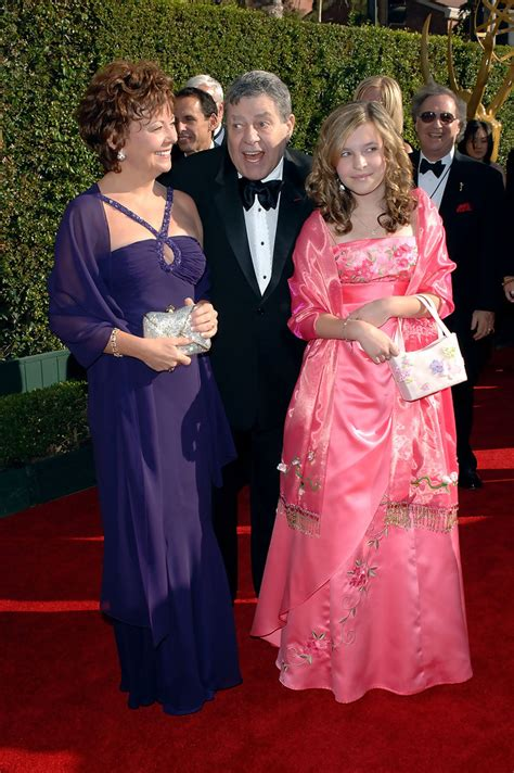 SanDee Pitnick in 2005 Creative Arts Emmy Awards