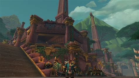 World of Warcraft: Battle for Azeroth review -- this war