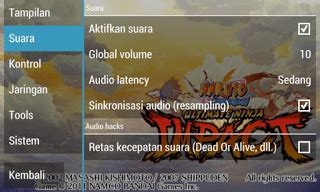 Kumpulan MOD Game Android APK + DATA & Game Ppsspp/Iso/Cso